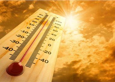 Caldo e afa: allerta gialla per temporali e temperature estreme