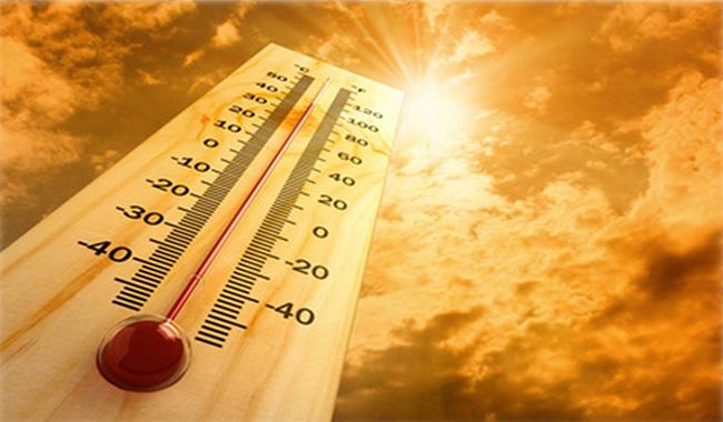 In settimana la prima vera ondata di caldo. Previsti fino a 38° gradi