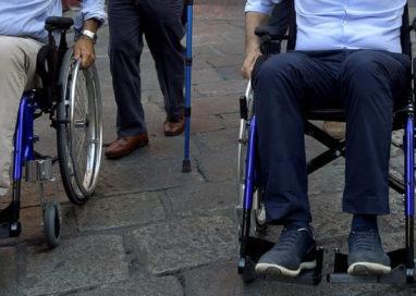 """Giro in carrozzina dei candidati, segr. Orsa Trasporti: """"Indignato"""""""