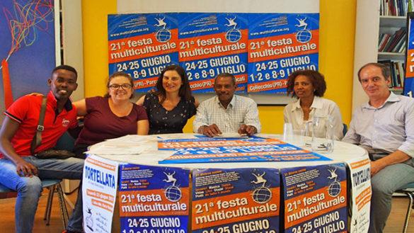 Al Parco Nevicati di Collecchio torna la Festa Multiculturale