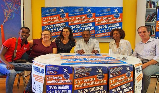 Torna la Festa Multiculturale a Collecchio. Tre weekend dal 24 giugno al 9 luglio
