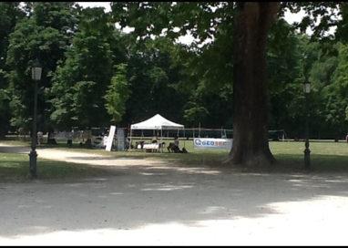 Un lettore: parco monumentale o lenzuolata pubblica?