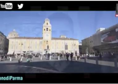 Il Trono di Parma, l'ironia corre sul web