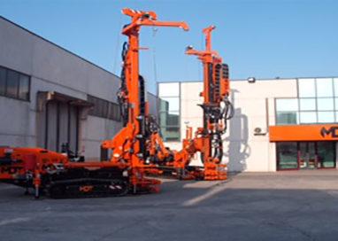 Riapre la Mc Drill Technology di Fontevivo
