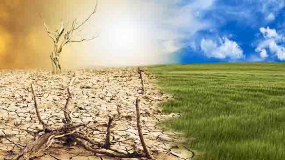 Emergenza siccità: situazione problematica in montagna