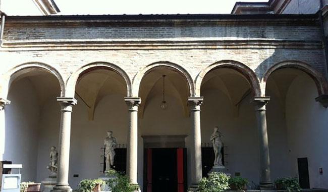 Palazzetto Eucherio: mostra fotografica di Guido Calvi. Il 16 l'inaugurazione