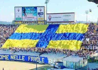 Parma, ultima amichevole prima della Coppa Italia a Bari