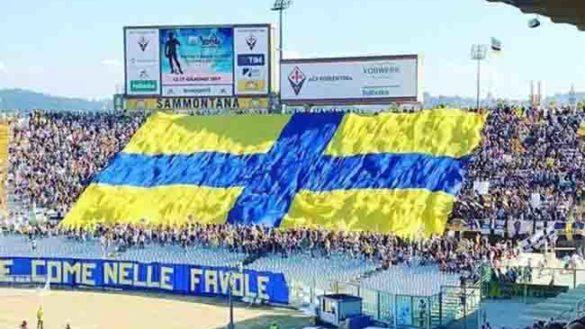 Il Parma non sbaglia. Ceravolo e Di Gaudio, 2-0 alla Ternana