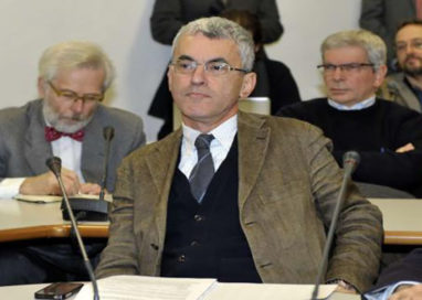 Unipr: Quintelli si candida per il posto di Rettore
