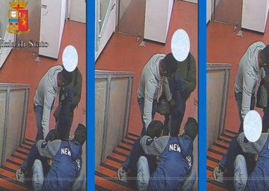 Sequestrato e rapinato in stazione: identificati gli aggressori