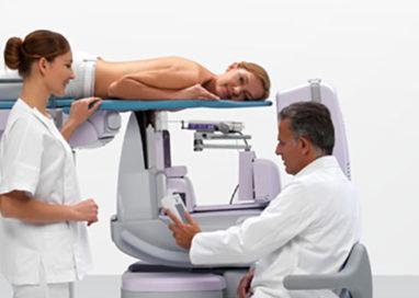 Ospedale: Arriva nuovo strumento per prevenire tumore al seno