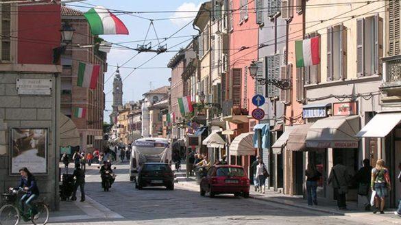 Emilia Romagna, 4 mln a Parma per progetti di rigenerazione urbana