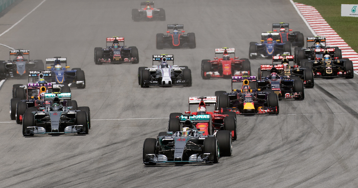 Parma: prima della serie A, arriva la Formula 1? Un progetto al lavoro per il 2019