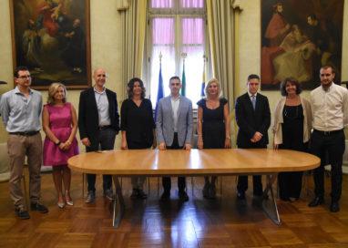 Nuova Giunta Comunale: Pizzarotti presenta la sua squadra