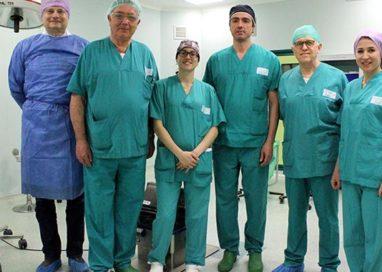 Parte da Parma il progetto per un energetico cutaneo per guarire le ulcere della pelle