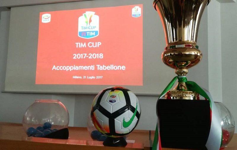 Parma, sarà il Pisa la prima avversaria in Coppa Italia