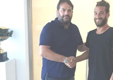 Arriva Michele Nardi, il Parma sceglie il portiere di riserva