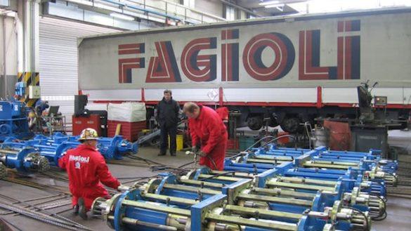 Logistica: un fondo statale entra a sostegno della Fagioli SpA