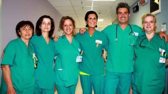 Bimba di 8 mesi inala un pezzo di peperoncino: salvata all'ospedale di Parma