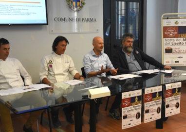Il 24 luglio torna a Parma la Notte dei Maestri del Lievito Madre