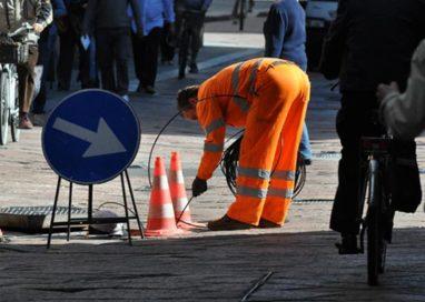 Lavori in città: tutte le modifiche alla viabilità