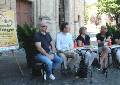 Al via in Piazzale Picelli la XVI edizione di Controtempi