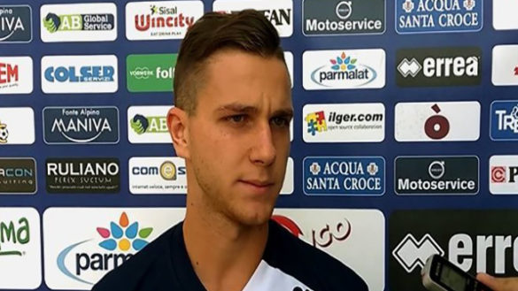 Parma, arriva una cessione: Simonetti passa al Renate