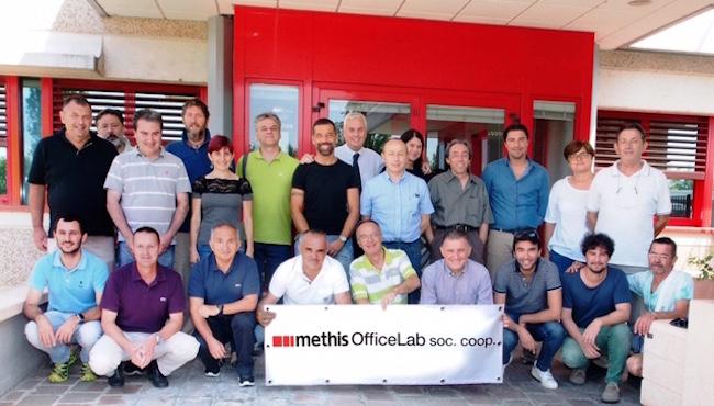 Nasce Methis OfficeLab, fondata dai lavoratori ex Coopsette