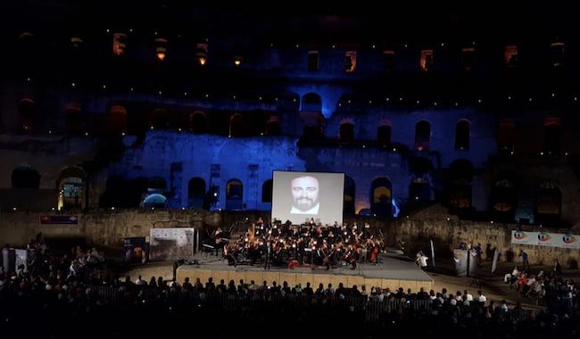 Grande successo a Tunisi per l'Orchestra dell'Opera Italiana