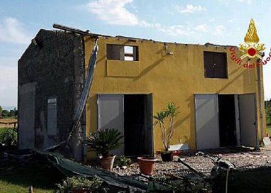 Maltempo nel Parmense: la Regione chiede lo stato di emergenza