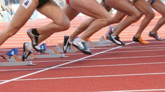 Successo degli studenti dell'Università di Parma agli europei di atletica leggera