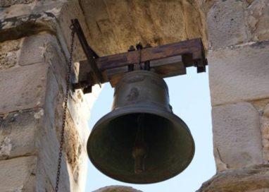 Ramiola: tagliano i cavi per far tacere le campane della chiesa