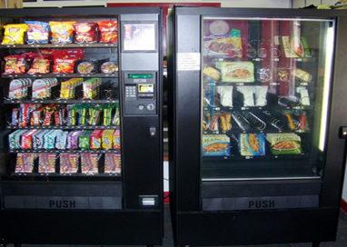 Distributori automatici, anomalie fra i prezzi. I più cari alla Stazione