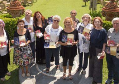 Parma 50&Più: la parmigiana Cinzia Morini farfalla d'oro per la pittura