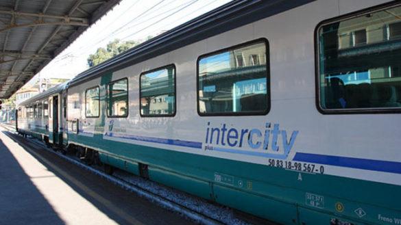 Salvi gli Intercity 583 e 590, direzione Napoli e Milano