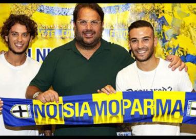 Parma: arrivano Dezi e Insigne jr. Abbonamenti a quota 4500