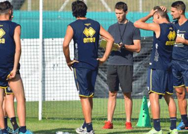 """Parma: primo giorno a Pinzolo. """"La serie B? Difficilissima"""""""