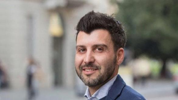 Effetto Parma: Cristian Salzano capogruppo in Consiglio comunale