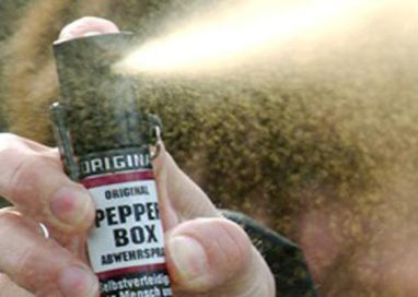 Sala Baganza: finti tecnici in azione, usano spray urticante