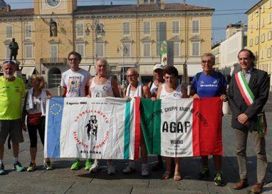 """Stragi: a Parma la staffetta """"Per non dimenticare"""""""