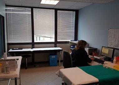 Malattie infettive ed Epatologia, interventi di ristrutturazione