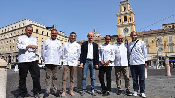 UNESCO. Parma sarà presente in Norvegia al Matfestival