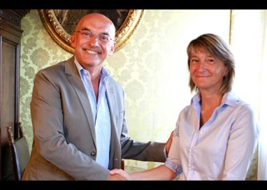 Sandra Rossi nuovo primario di Anestesia e Rianimazione