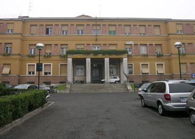 Padiglione Rasori: rubati palmari, computer e tablet