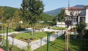 giardino alzheimer