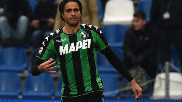 Mercato: Il Parma prova a prendere Alessandro Matri