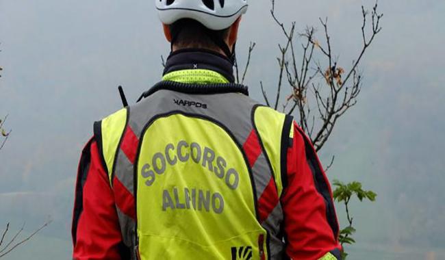 Alpinista di Parma muore cadendo nel vuoto in Valtrompia