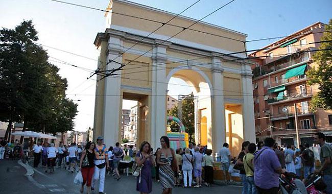 Torna la Fiera di San Lazzaro: la festa più lunga della città