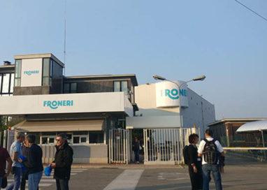 Chiusura Froneri: presidio in piazza Garibaldi, il 3 sciopero