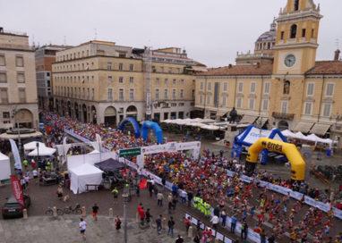 Crédit Agricole Cariparma Running: la carica dei 4.000 podisti